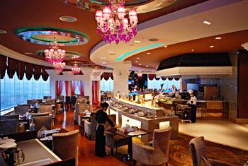 智能客控系统改变酒店运营和体验