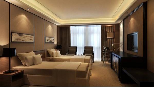 酒店客房控制系统助力未来酒店智能化
