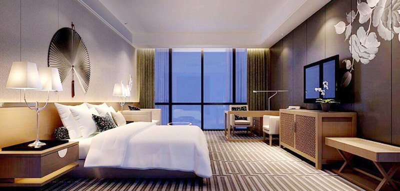 酒店客控系统应用的领域