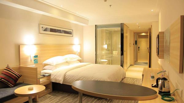 酒店客房控制系统RCU主机技术参数及特点