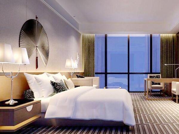 智慧酒店客房控制系统