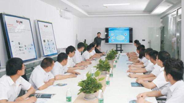 德菲纳服务承诺保证书及培训计划