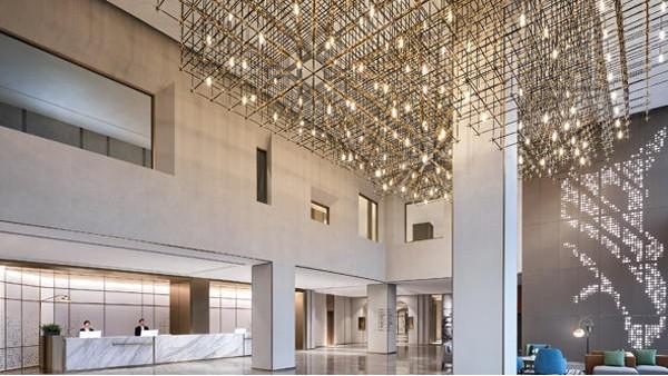 为什么越来越多的酒店选择了客房智能控制系统