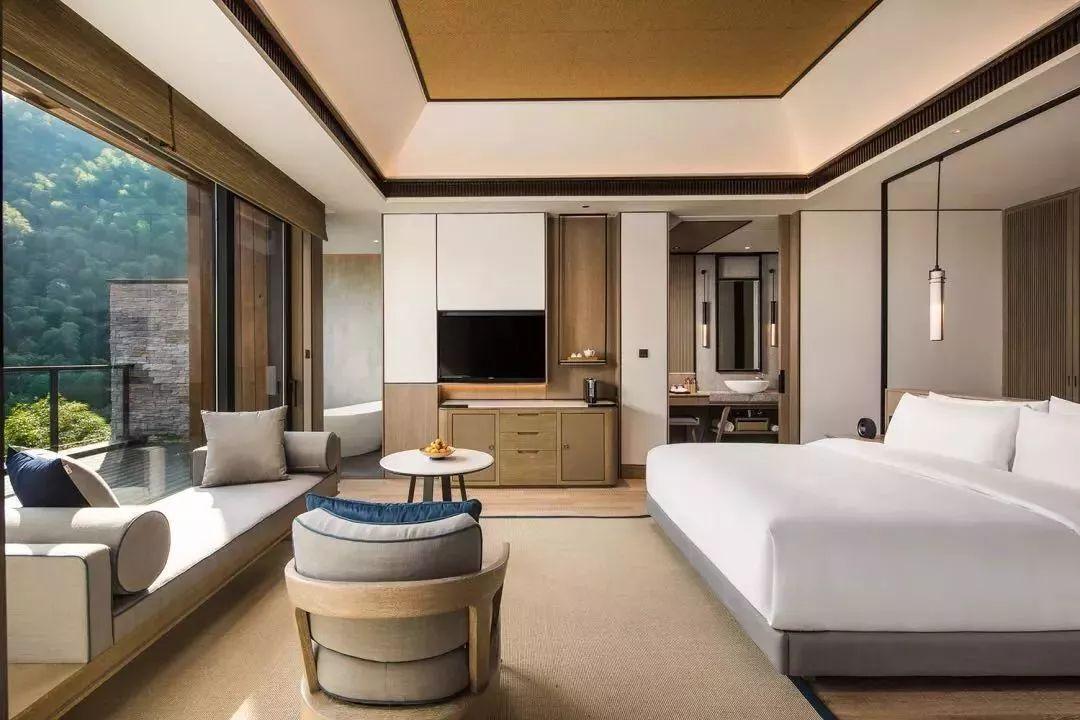 智慧酒店客控系统让酒店更智能更具市场竞争力