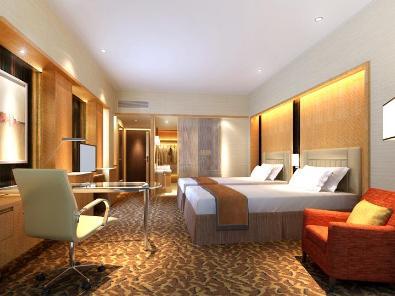 德菲纳控制系统让酒店变得更方便智能