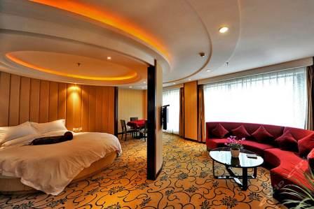 智能照明控制系统在酒店中的应用