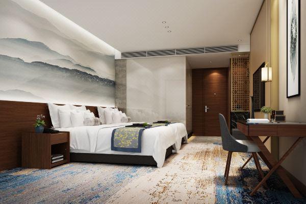 客房智能控制系统能给酒店带来哪些改变